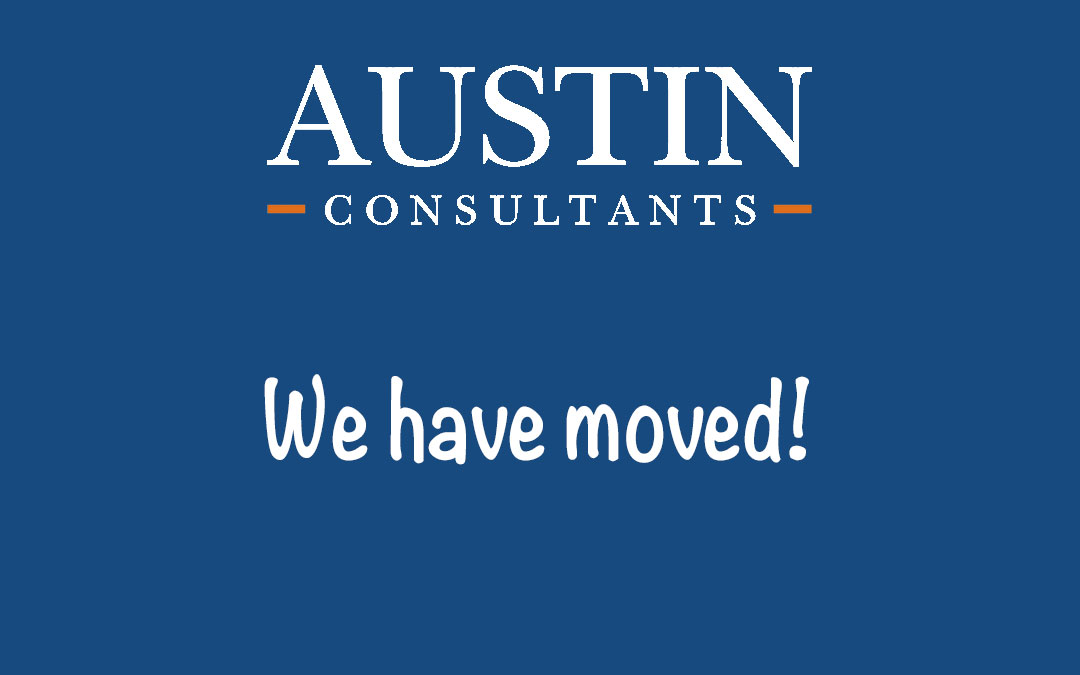Austin Consultants New Office