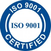 Austin Consultants ISO Certified