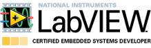 Austin Consultants Certified LabVIEW Embedded Developer CLED