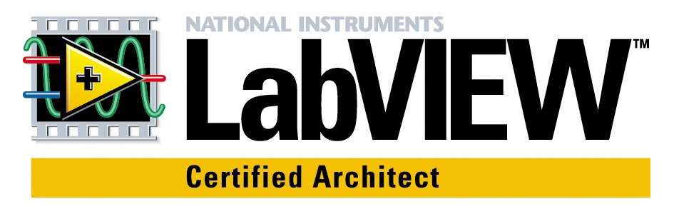 Austin Consultants Certified LabVIEW Architects