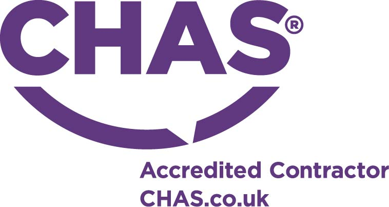 Contractors Health & Safety Assessment Scheme Accredited Contractor logo