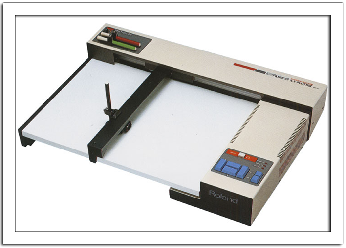 Austin Consultants LabVIEW Experts -Traditional XY Plotter - TMD Technologies