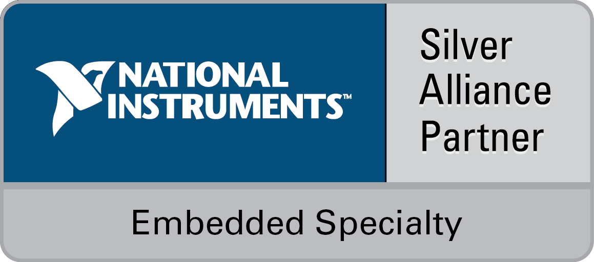 Austin Consultants are National Instruments Alliance Partners