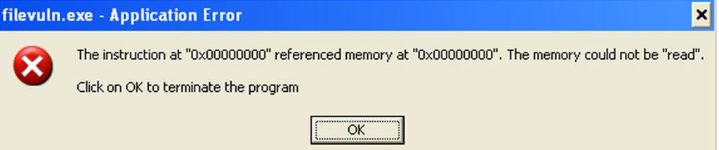 Что значит ошибка в кс го память не может быть read cs go key купить