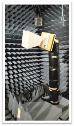 Inside the Anechoic Chamber