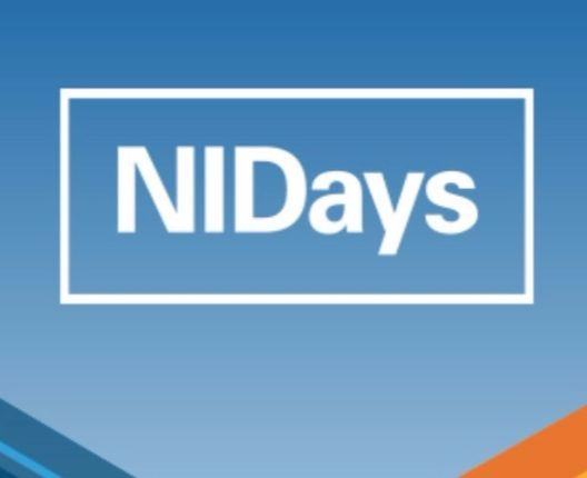 Say Hello at NIDays London 2017