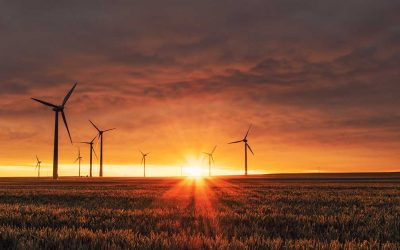 Funding awarded for machine learning based renewable energy application