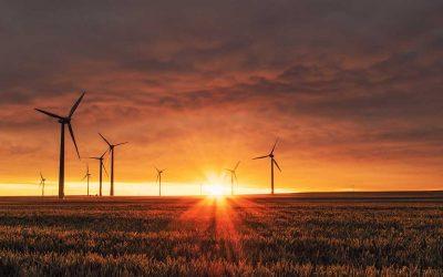 Funding awarded for machine learning based renewable energy application