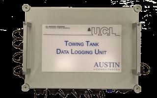 Data Logger Unit