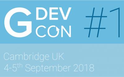 Introducing GDevCon