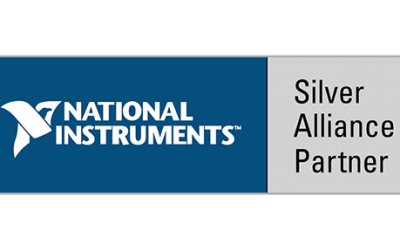 Migration-qualified Alliance Partner for National Instruments