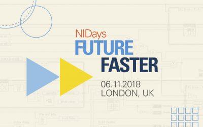 NIDays London 2018