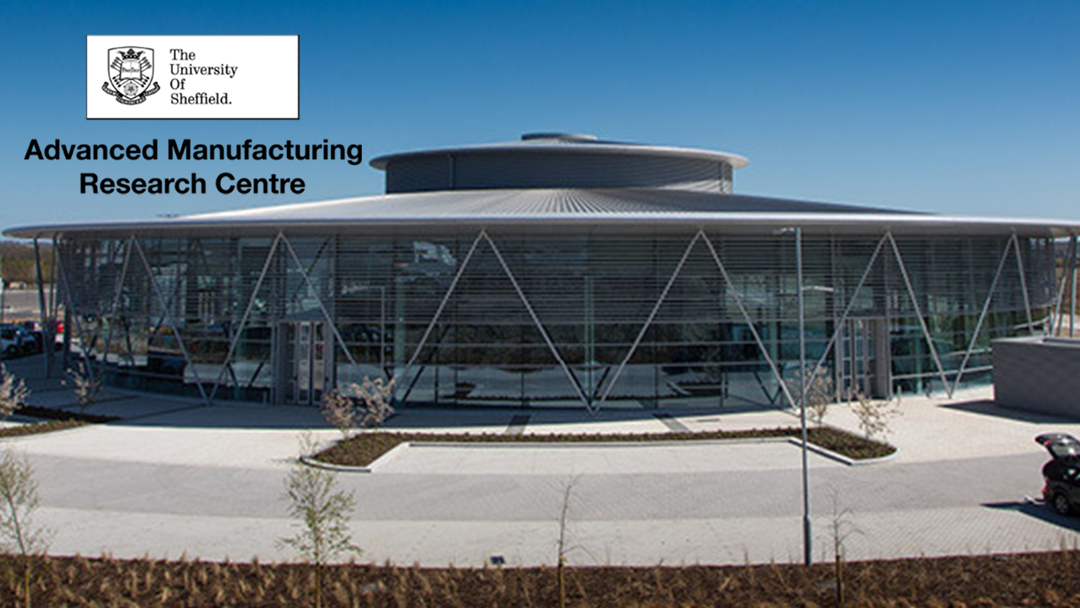 Austin Consultants Become Tier 2 Members of The Advanced Manufacturing Research Centre