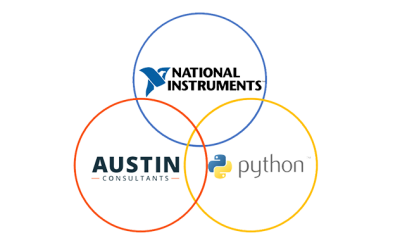 Reliability of NI Platform and Flexibility of Python: Setting up CompactRIO for Python Development