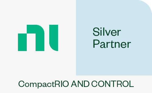 NI_Partner_Program_CompactRIO - Silver Partner