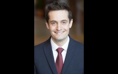 Welcome, Juri De Rooster – Business Development Manager